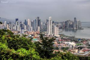 metropole Ciudad de Panamá