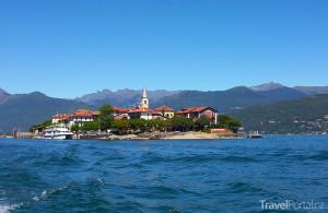 ostrov Isola dei Pescatori