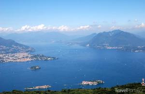 jezero Lago Maggiore