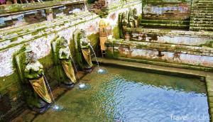 chrám Permandian