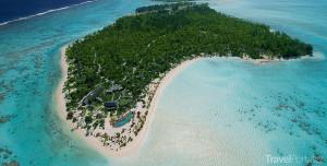 ostrov Tetiaroa
