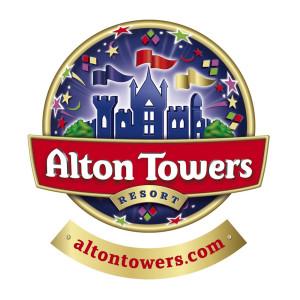 logo Alton Tower Resort