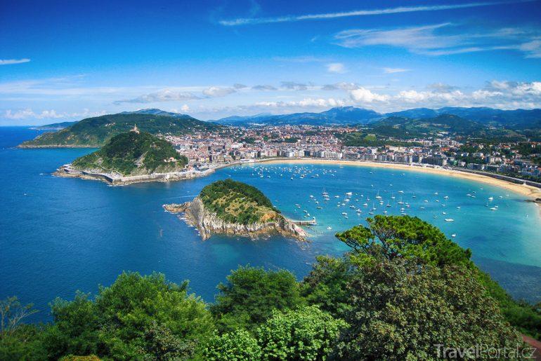 město Bilbao