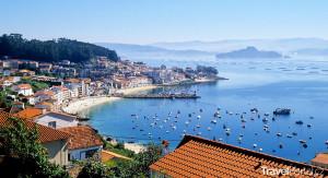 pobřeží Galície