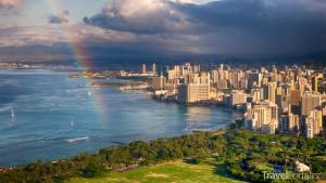 metropole Honolulu