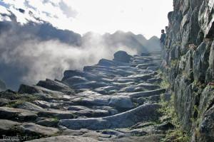 Cesta Inků