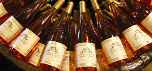 víno Rosé d'Anjou