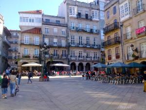 město Vigo