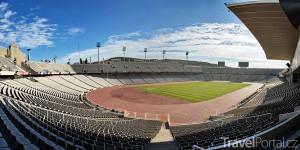 stadion Estadi Olímpic