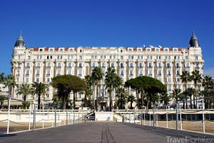 hotel InterContinental Carlton