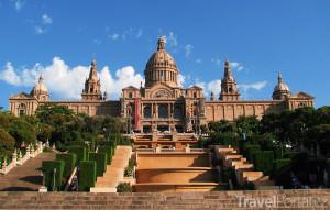 Národní muzeum katalánského umění