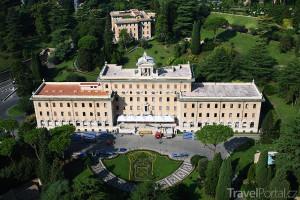 Guvernérský palác