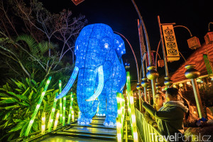 festival Vivid Sydney 2016