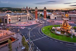Poznejte v létě krásy Barcelony!