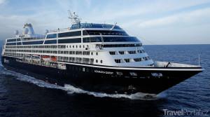 loď Azamara Quest