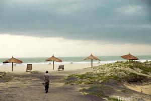 pláž Cox Bazar