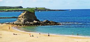pláž El Sardinero
