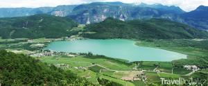 jezero Kalterer See