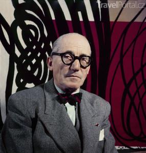 architekt Le Corbusier