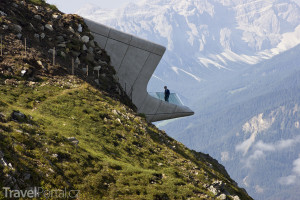 Messner Mountain Museum Corones