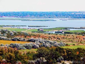 okolí vesnice Pákozd