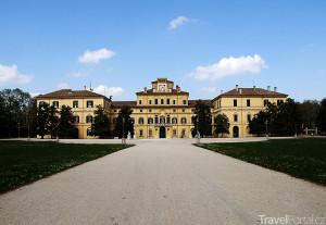 Palazzo Ducale del Giardino