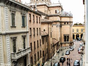 město Parma