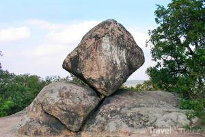pohanský kámen