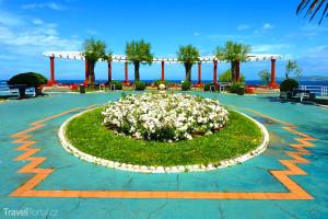 zahrada Piquío