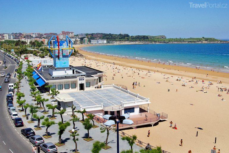 město Santander
