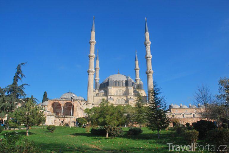 Selimova mešita