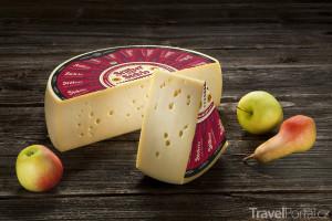 sýr Stelvio
