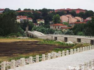 Sultánův most