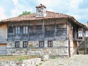 dům v Carevu