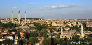 město Edirne