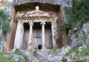 Amyntasova hrobka
