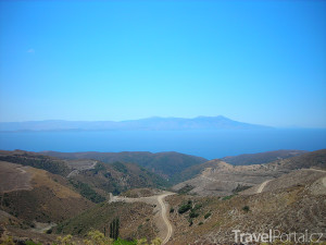 ostrov Chios