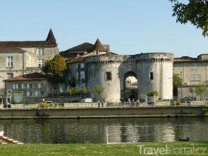 město Cognac