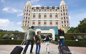 tematický hotel