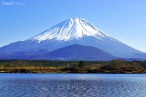 Den hor lze spojit s výletem na Fudži!