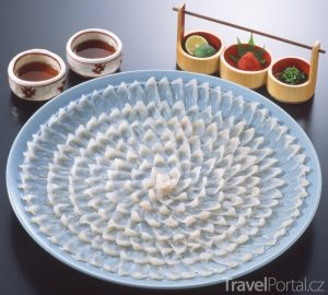 pokrm z fugu