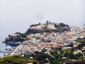 město Lipari