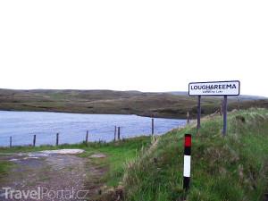 jezero Loughareema