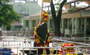 vesnice Shani Shingnapur