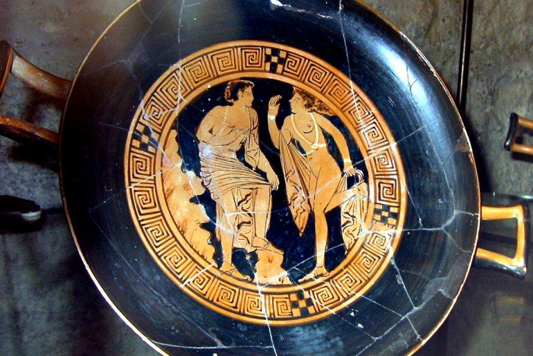 etruská kultura