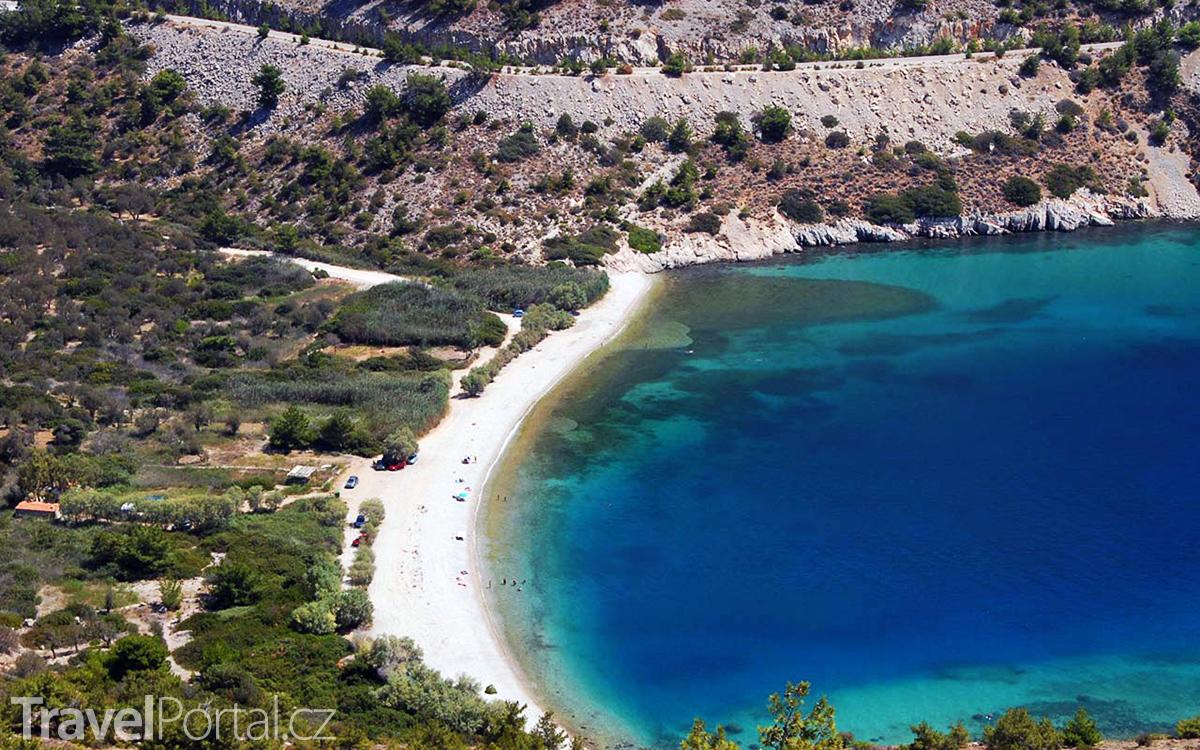 Chios Recky Ostrov Klidu Uprostred Neklidneho Sveta