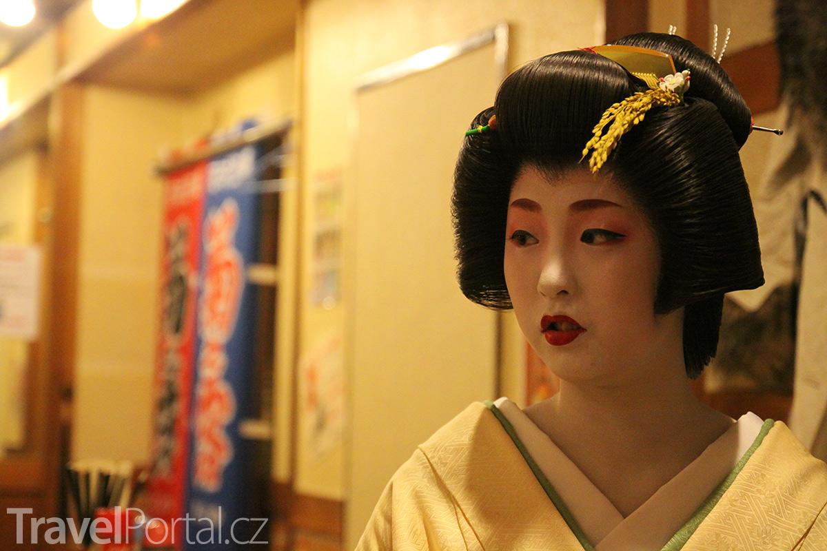Japonské dívky první sex