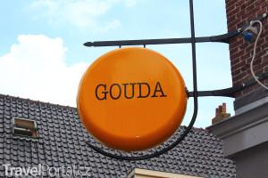 město Gouda