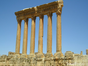Jupiterův chrám