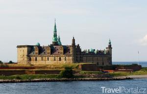 zámek Kronborg